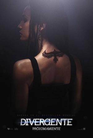 Divergent 540x800