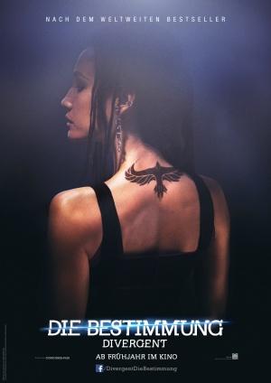 Divergent 2480x3507