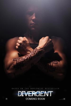 Divergent 1080x1600