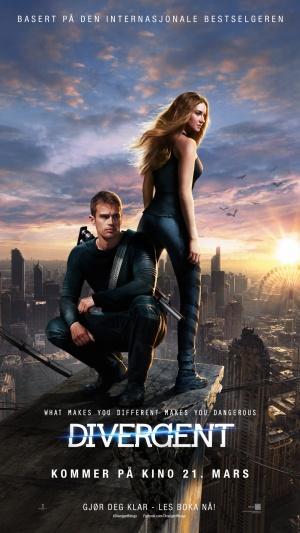 Divergent 1080x1920