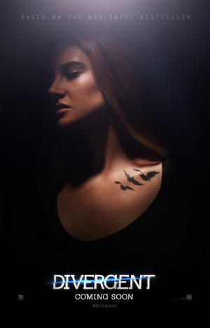 Divergent 1025x1600