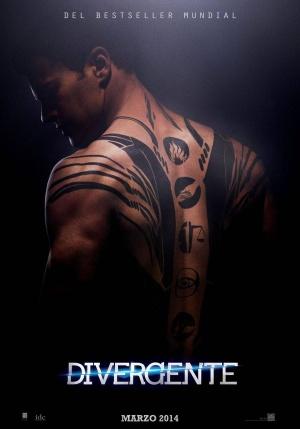 Divergent 900x1286