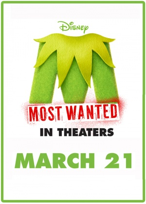 Muppets Most Wanted 720x1000