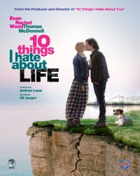 10 Things I Hate About Life poster