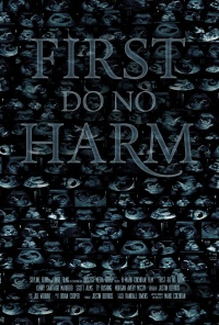 First, Do No Harm poster