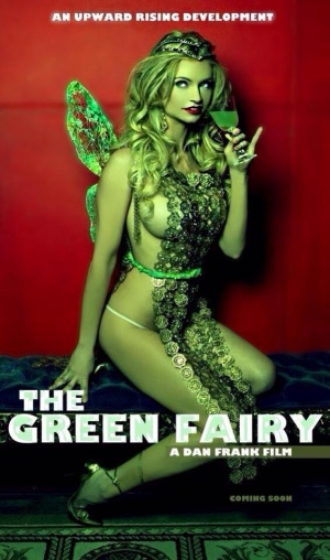 The Green Fairy 567x960