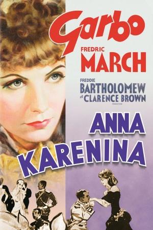 Anna Karenina 1400x2100