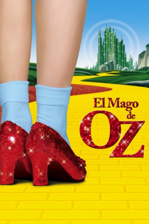 The Wizard of Oz 1400x2100
