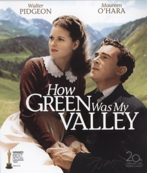 How Green Was My Valley 498x585