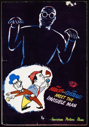 Bud Abbott Lou Costello Meet the Invisible Man 2121x3000