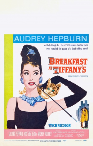 Breakfast at Tiffany's 1879x2942