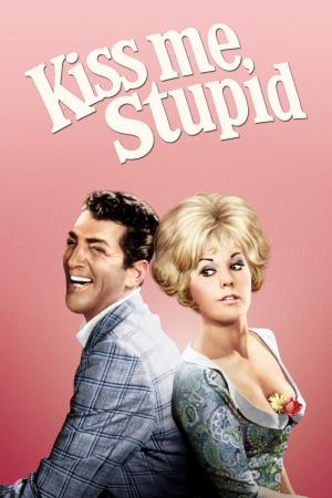 Kiss Me, Stupid 1600x2400