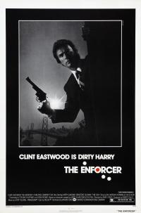 The Enforcer poster