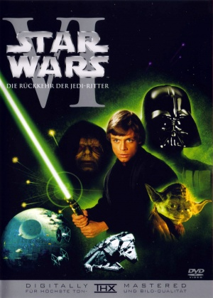 El retorno del Jedi 2070x2892