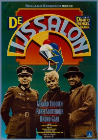 Private Resistance poster