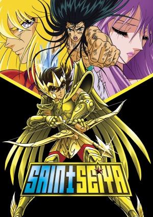 Seinto Seiya 1450x2048