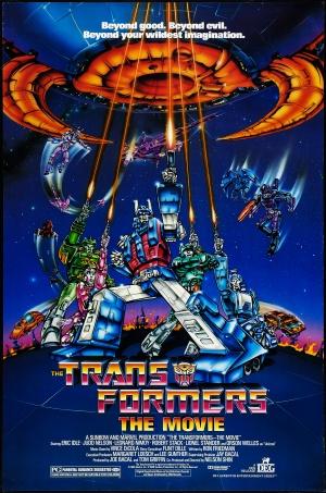 Transformers - Der Kampf um Cybertron 1986x3000