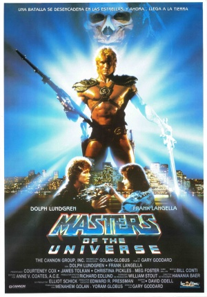 Masters of the Universe 3487x5000