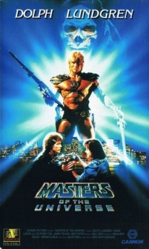 Masters of the Universe 357x597
