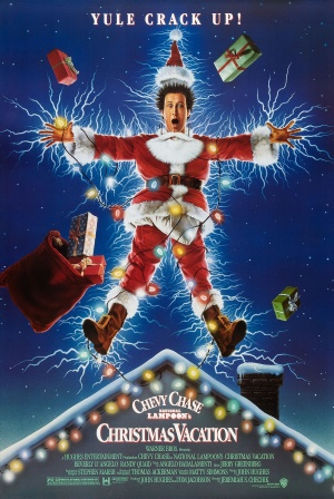 National Lampoon's Christmas Vacation 1975x2950
