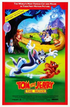 Tom und Jerry: Der Film 1971x3000