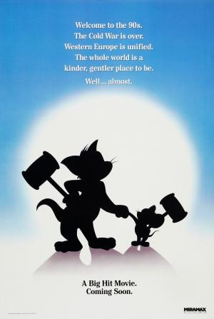 Tom und Jerry: Der Film 2014x3000