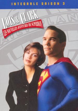 Lois & Clark: The New Adventures of Superman 1016x1441