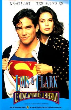 Lois & Clark: The New Adventures of Superman 316x490