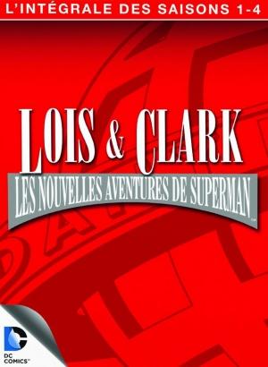 Lois & Clark: The New Adventures of Superman 879x1200