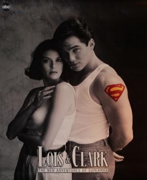 Lois & Clark: The New Adventures of Superman 773x952