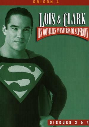 Lois & Clark: The New Adventures of Superman 1481x2117