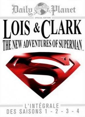 Lois & Clark: The New Adventures of Superman 586x800
