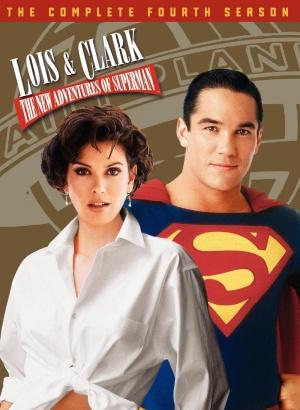 Lois & Clark: The New Adventures of Superman 1010x1379