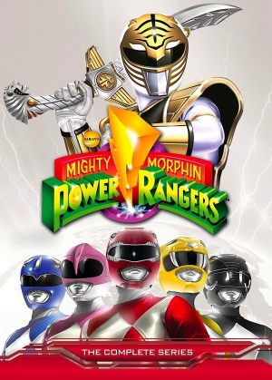 Power Rangers 1074x1500