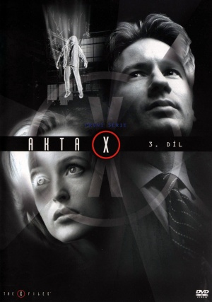 The X Files 2002x2852