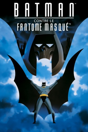 Batman: Mask of the Phantasm 800x1200