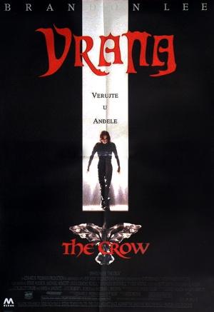 The Crow 684x996