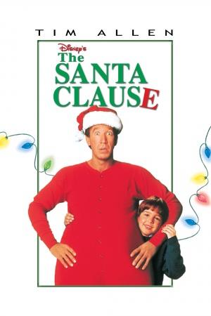 The Santa Clause 2000x3000