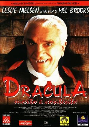 Dracula: Dead and Loving It 1535x2175