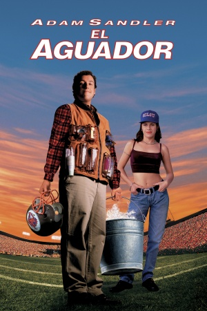 The Waterboy 1400x2100