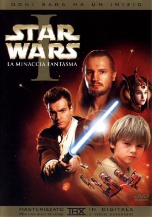 Star Wars: Episodio I - La amenaza fantasma 1515x2157