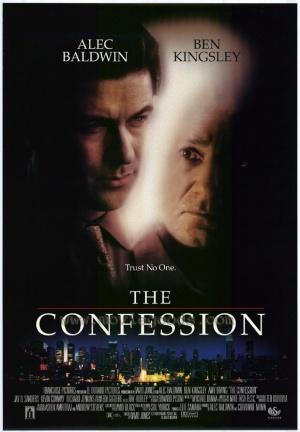 The Confession 580x835