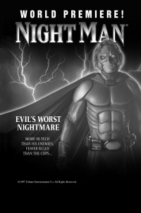 NightMan poster
