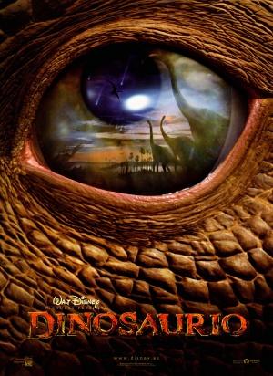 Dinosaur 3644x5000