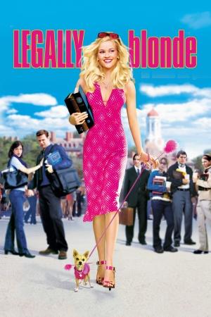 Legally Blonde 1600x2400