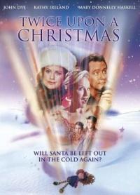 Twice Upon a Christmas poster
