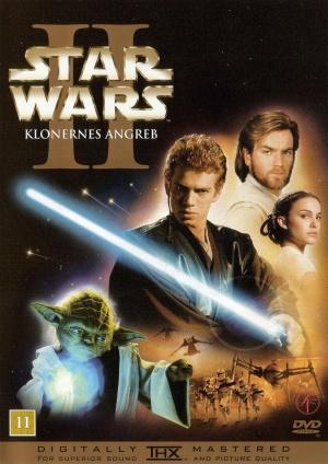 Star Wars: Episodio II - El ataque de los clones 1532x2166