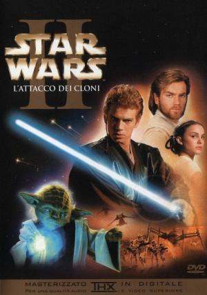 Star Wars: Episodio II - El ataque de los clones 1504x2148