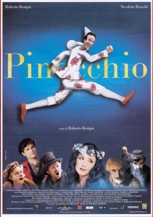 Pinocchio 641x911