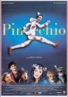 Roberto Benigni's Pinocchio poster